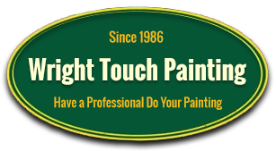 Wright Touch Painting
