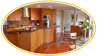 Cabinet Refinishing in Newberg, OR